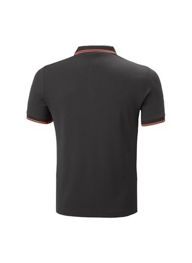 Helly Hansen Helly Hansen Erkek Füme Polo T-Shirt Füme